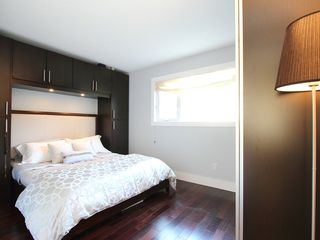 """Photo 16: 17 870 W 7TH Avenue in Vancouver: Fairview VW Townhouse for sale in """"LAUREL COURT"""" (Vancouver West)  : MLS®# V907769"""