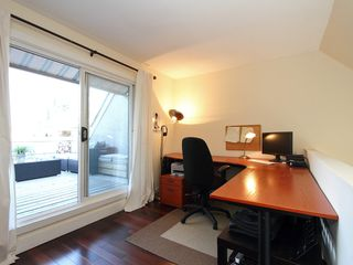 "Photo 19: 17 870 W 7TH Avenue in Vancouver: Fairview VW Townhouse for sale in ""LAUREL COURT"" (Vancouver West)  : MLS®# V907769"