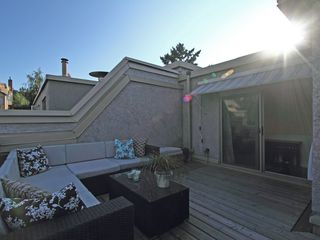 "Photo 22: 17 870 W 7TH Avenue in Vancouver: Fairview VW Townhouse for sale in ""LAUREL COURT"" (Vancouver West)  : MLS®# V907769"