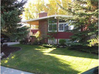 Photo 1: 140 MAPLEBURN Drive SE in CALGARY: Maple Ridge Residential Detached Single Family for sale (Calgary)  : MLS®# C3495102