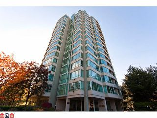 "Photo 1: # 1706 15030 101ST AV in Surrey: Guildford Condo for sale in ""Guildford Marquis"" (North Surrey)  : MLS®# F1206377"
