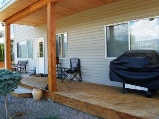 Photo 22: 9 - 7110 HESPELER ROAD in Summerland: House for sale : MLS®# 143570