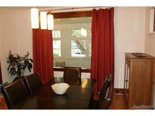 Photo 10: 2218 QUEBEC STREET in Regina: General Hospital Single Family Dwelling for sale (Regina Area 03)  : MLS®# 477505