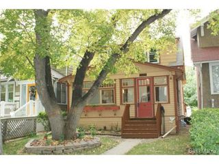 Photo 1: 2218 QUEBEC STREET in Regina: General Hospital Single Family Dwelling for sale (Regina Area 03)  : MLS®# 477505