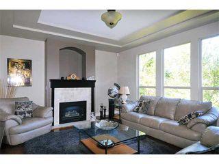"Photo 8: 2 23281 KANAKA Way in Maple Ridge: Cottonwood MR Townhouse for sale in ""WOODRIDGE"" : MLS®# V1032160"