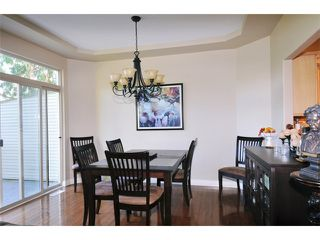 "Photo 7: 2 23281 KANAKA Way in Maple Ridge: Cottonwood MR Townhouse for sale in ""WOODRIDGE"" : MLS®# V1032160"