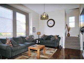 "Photo 5: 2 23281 KANAKA Way in Maple Ridge: Cottonwood MR Townhouse for sale in ""WOODRIDGE"" : MLS®# V1032160"