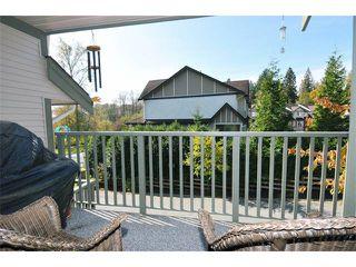 "Photo 14: 2 23281 KANAKA Way in Maple Ridge: Cottonwood MR Townhouse for sale in ""WOODRIDGE"" : MLS®# V1032160"