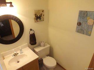 Photo 5: 7 Draho Crescent in WINNIPEG: St Vital Residential for sale (South East Winnipeg)  : MLS®# 1324343