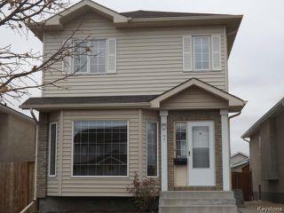 Photo 2: 7 Draho Crescent in WINNIPEG: St Vital Residential for sale (South East Winnipeg)  : MLS®# 1324343