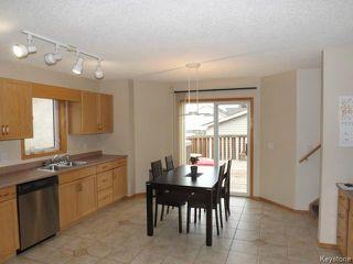 Photo 7: 7 Draho Crescent in WINNIPEG: St Vital Residential for sale (South East Winnipeg)  : MLS®# 1324343