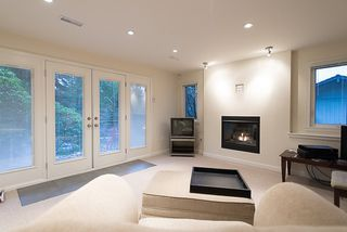Photo 16: 5657 WESTHAVEN RD in West Vancouver: Eagle Harbour House for sale : MLS®# V1035586