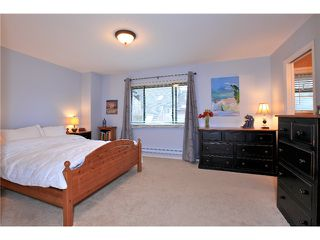 Photo 5: 7 237 W 16TH Street in North Vancouver: Central Lonsdale Townhouse for sale : MLS®# V1043211