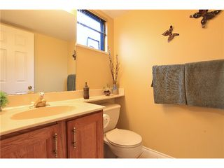 Photo 7: 7 237 W 16TH Street in North Vancouver: Central Lonsdale Townhouse for sale : MLS®# V1043211