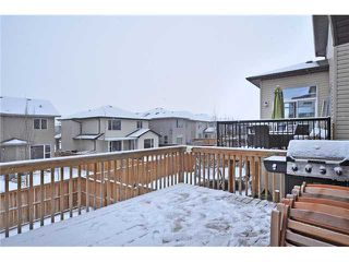 Photo 20: 61 PANTEGO Link NW in CALGARY: Panorama Hills Residential Detached Single Family for sale (Calgary)  : MLS®# C3598456