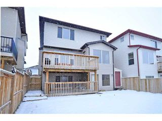 Photo 19: 61 PANTEGO Link NW in CALGARY: Panorama Hills Residential Detached Single Family for sale (Calgary)  : MLS®# C3598456