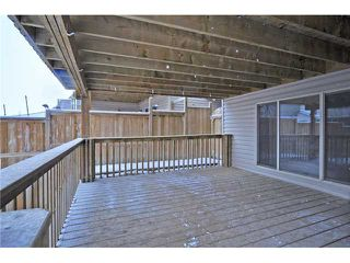 Photo 18: 61 PANTEGO Link NW in CALGARY: Panorama Hills Residential Detached Single Family for sale (Calgary)  : MLS®# C3598456