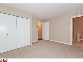 Photo 9: 5119  206TH ST in Langley: Langley City House for sale : MLS®# F1127252