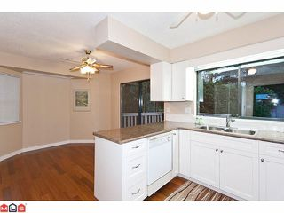 Photo 7: 5119  206TH ST in Langley: Langley City House for sale : MLS®# F1127252