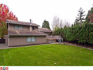 Photo 2: 5119  206TH ST in Langley: Langley City House for sale : MLS®# F1127252