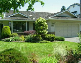 """Photo 1: 9266 154TH ST in Surrey: Fleetwood Tynehead House for sale in """"Fleetwood"""" : MLS®# F2614112"""