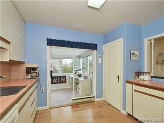Photo 6: 2574 Epworth St in VICTORIA: OB Henderson Single Family Detached for sale (Oak Bay)  : MLS®# 665282