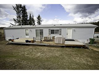 "Photo 9: 33 997 20 Highway in Williams Lake: Williams Lake - Rural West Manufactured Home for sale in ""CHILTCOTIN ESTATES"" (Williams Lake (Zone 27))  : MLS®# N234387"