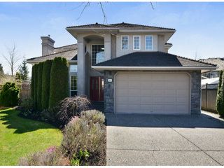 "Photo 1: 22370 47A Avenue in Langley: Murrayville House for sale in ""Upper Murrayville"" : MLS®# F1407646"
