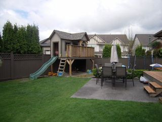 Photo 19: 33504 SHEENA Place in Abbotsford: Abbotsford East House for sale : MLS®# F1411361