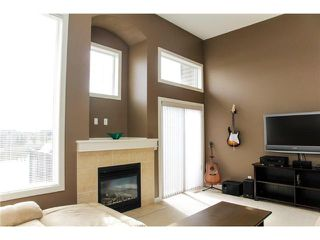 Photo 7: 44 EVERRIDGE Common SW in CALGARY: Evergreen Townhouse for sale (Calgary)  : MLS®# C3617240