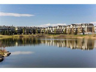 Photo 18: 44 EVERRIDGE Common SW in CALGARY: Evergreen Townhouse for sale (Calgary)  : MLS®# C3617240