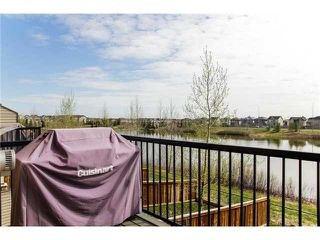 Photo 17: 44 EVERRIDGE Common SW in CALGARY: Evergreen Townhouse for sale (Calgary)  : MLS®# C3617240