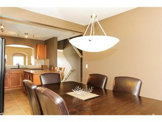 Photo 5: 44 EVERRIDGE Common SW in CALGARY: Evergreen Townhouse for sale (Calgary)  : MLS®# C3617240