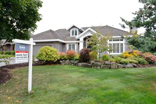 "Photo 2: 13758 21A Avenue in Surrey: Elgin Chantrell House for sale in ""CHANTRELL PARK ESTATES"" (South Surrey White Rock)  : MLS®# F1422627"
