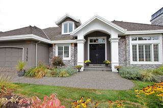 "Photo 1: 13758 21A Avenue in Surrey: Elgin Chantrell House for sale in ""CHANTRELL PARK ESTATES"" (South Surrey White Rock)  : MLS®# F1422627"