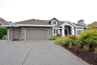 "Photo 4: 13758 21A Avenue in Surrey: Elgin Chantrell House for sale in ""CHANTRELL PARK ESTATES"" (South Surrey White Rock)  : MLS®# F1422627"