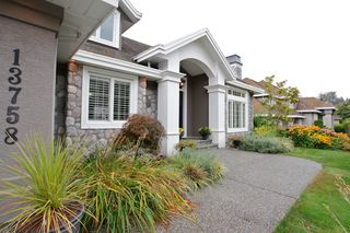 "Photo 5: 13758 21A Avenue in Surrey: Elgin Chantrell House for sale in ""CHANTRELL PARK ESTATES"" (South Surrey White Rock)  : MLS®# F1422627"