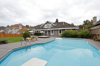 "Photo 58: 13758 21A Avenue in Surrey: Elgin Chantrell House for sale in ""CHANTRELL PARK ESTATES"" (South Surrey White Rock)  : MLS®# F1422627"