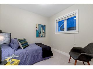 Photo 8: 1280 E 14TH Avenue in Vancouver: Mount Pleasant VE House 1/2 Duplex for sale (Vancouver East)  : MLS®# V1085233