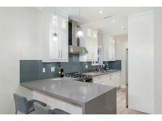 Photo 6: 1280 E 14TH Avenue in Vancouver: Mount Pleasant VE 1/2 Duplex for sale (Vancouver East)  : MLS®# V1085233