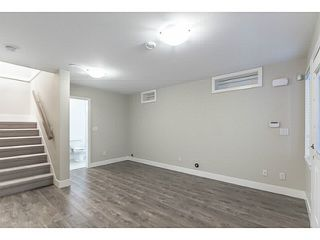Photo 10: 1280 E 14TH Avenue in Vancouver: Mount Pleasant VE House 1/2 Duplex for sale (Vancouver East)  : MLS®# V1085233