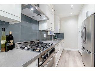 Photo 5: 1280 E 14TH Avenue in Vancouver: Mount Pleasant VE 1/2 Duplex for sale (Vancouver East)  : MLS®# V1085233
