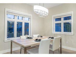 Photo 4: 1280 E 14TH Avenue in Vancouver: Mount Pleasant VE 1/2 Duplex for sale (Vancouver East)  : MLS®# V1085233