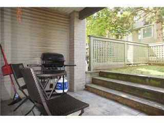 "Photo 14: 216 3183 ESMOND Avenue in Burnaby: Central BN Condo for sale in ""WINCHELSEA"" (Burnaby North)  : MLS®# V1086664"