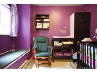 "Photo 10: 216 3183 ESMOND Avenue in Burnaby: Central BN Condo for sale in ""WINCHELSEA"" (Burnaby North)  : MLS®# V1086664"
