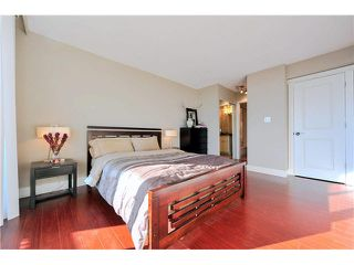 "Photo 4: 1106 2041 BELLWOOD Avenue in Burnaby: Brentwood Park Condo for sale in ""ANOLA PLACE"" (Burnaby North)  : MLS®# V1094045"