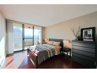 "Photo 5: 1106 2041 BELLWOOD Avenue in Burnaby: Brentwood Park Condo for sale in ""ANOLA PLACE"" (Burnaby North)  : MLS®# V1094045"