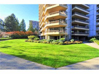 "Photo 2: 1106 2041 BELLWOOD Avenue in Burnaby: Brentwood Park Condo for sale in ""ANOLA PLACE"" (Burnaby North)  : MLS®# V1094045"