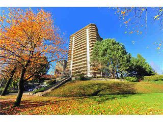 "Photo 1: 1106 2041 BELLWOOD Avenue in Burnaby: Brentwood Park Condo for sale in ""ANOLA PLACE"" (Burnaby North)  : MLS®# V1094045"