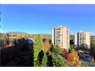 "Photo 10: 1106 2041 BELLWOOD Avenue in Burnaby: Brentwood Park Condo for sale in ""ANOLA PLACE"" (Burnaby North)  : MLS®# V1094045"